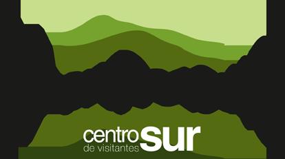 Logo centro sur de monfragüe