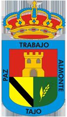 Imagen del Escudo de Torrejon el Rubio