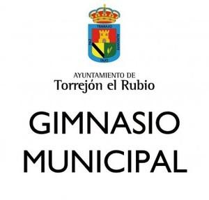 TORREJÓN EL RUBIO CONTARÁ CON UN GIMNASIO MUNICIPAL