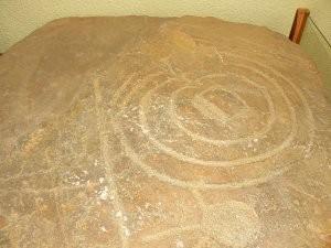 Piedras Estelas de Torrejón el Rubio