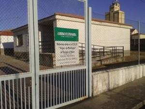 COMIENZAN LAS OBRAS DE REHABILITACIÓN DEL COLEGIO EDUCACIÓN INFANTIL Y PRIMARIA VIRGEN DEL MONFRAGÜE