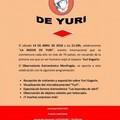 EL OBSERVATORIO ASTRONÓMICO CELEBRA LA FIESTA MUNDIAL DEL ESPACIO EL PRÓXIMO SÁBADO 14 DE ABRIL