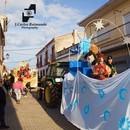 LA CABALGATA DE REYES CLAUSURÓ LAS NAVIDADES 2017-2018