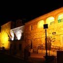 Casa fuerte de los Señores de Torrejón (SXV) Hospital del Conde (S XVI).