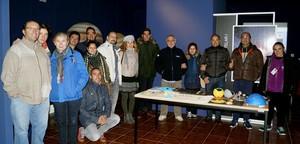 EL OBSERVATORIO ASTRONÓMICO HA ORGANIZADO LAS JORNADAS