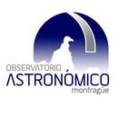 OBSERVATORIO ASTRONÓMICO DE MONFRAGÜE