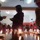 TORREJÓN EL RUBIO MUESTRA SU RECHAZO CONTRA LA VIOLENCIA DE GÉNERO