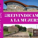 EL CENTRO SUR DE VISITANTES DE MONFRAGÜE REINVIDICA EL PAPEL DE LA MUJER EL PRÓXIMO 17 DE MARZO