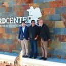 EL MONFRAGÜE BIRDCENTER, UNA NUEVA INSTALACIÓN DEL CENTRO SUR DE VISITANTES