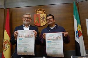 LA CASA DE CULTURA ACOGE UNAS JORNADAS SOBRE CULTURA Y DESARROLLO RURAL