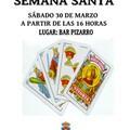 DISPUTADO EL PRIMER TORNEO DE MUS DE SEMANA SANTA DE TORREJÓN EL RUBIO